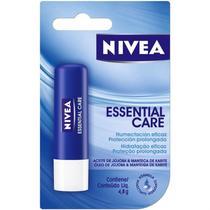 Protetor Labial Nivea Original Care 4,8g -