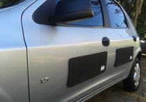 Protetor Magnético De Portas De Carros - Kit 2 Peças - Autoprotetor