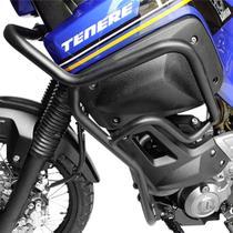 Protetor Motor Carenagem Perna Tenere 660 Z Scam C/pedaleira -