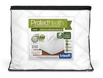 Protetor para Colchão Casal Protect Health com Sleep- Trisoft -