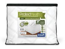 Protetor para Colchão Solteiro Protect Health com Sleep- Trisoft -