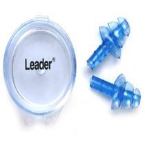 Protetor para Ouvido em Silicone TPR - Leader