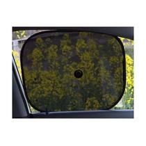 Protetor Solar Com Ventosa Para Carros C/ 2 Und - KABABY -
