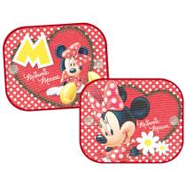 Protetor Solar Duplo - Disney Minnie - Girotondo Baby -
