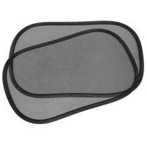 Protetor Solar Duplo Para Vidro do Carro - Safety 1st -