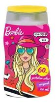 Protetor Solar Infantil Fps 60 Protetor Solar Barbie 120ml - Nutriex