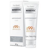 Protetor Solar Neostrata Minesol Antioxidant FPS99 - 40g -