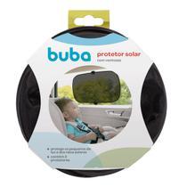 Protetor Solar para Carro com Ventosa 2 Unidades Buba -