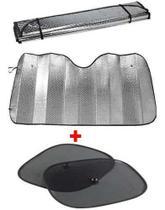 Protetor Solar Parabrisa Audi Peugeot Bmw Honda Citroen - Tuca Home