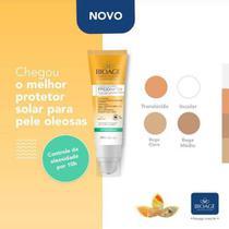 Protetor Solar Toque Seco Peles Oleosas Fps30 Antioleosidade Bioage -