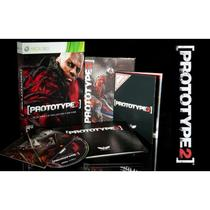Prototype 2 Blackwatch CollectorS Edition - Xbox 360 - Microsoft