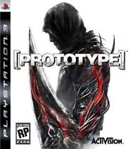 Prototype - Ps3 - Activision