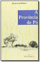 Provincia de po, a - Limiar -