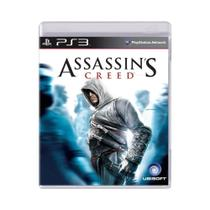 PS3 Assassins Creed - Cdrstation