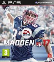 Ps3 lac madden nfl 17 - Eletronic arts