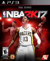 Ps3 lac nba 2k17 nba 2017 - Take two interactive