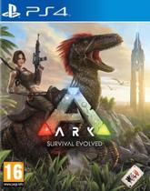 PS4 - Ark: Survival Evolved - Studio wildcard