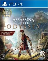 PS4 - Assassins Creed Odyssey Ed. Limitada Day One - Ubisoft