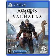 Ps4 assassins creed valhalla -