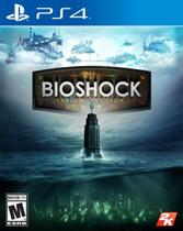 PS4 - Bioshock The Collection - 2k