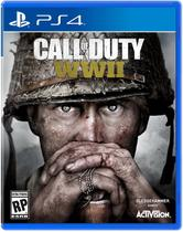 PS4 - Call of Duty: WWII - Activision