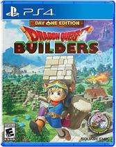 PS4 Dragon Quest Builders - Sony