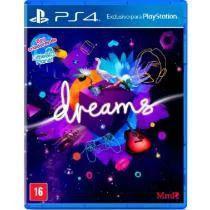 Ps4 dreams -