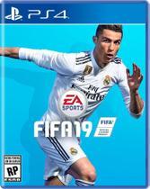 PS4 - Fifa 19 - Ea