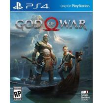 Ps4 god of war - Sony