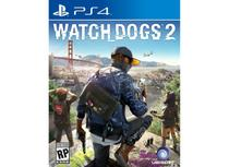 Ps4 lac watch dogs 2 - Ubisoft