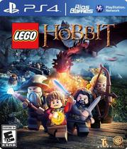Ps4 lego hobbit - Wb games
