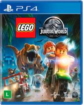 Ps4 lego jurassic world - Wb games