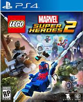 PS4 - Lego Marvel Super Heroes 2 - Warner
