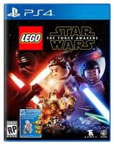 PS4 - Lego Star Wars: The Force Awakens - Warner
