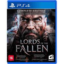 Ps4 lords of the fallen complete edition - Ci games
