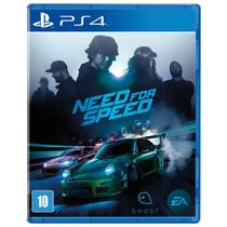 Ps4 need for speed - Ea games