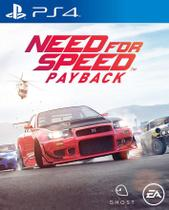 PS4 - Need For Speed: Payback - Ea