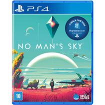 Ps4 no mans sky - Hello games
