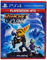 Ps4 ratched  clank