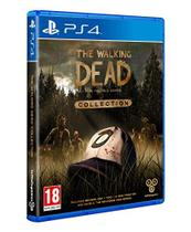 PS4 - Telltale The Walking Dead Collection - Telltale games