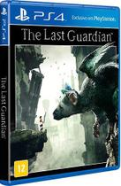 PS4 - The Last Guardian - Sony