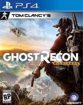 PS4 - Tom Clancys Ghost Recon: Wildlands - Ubisoft