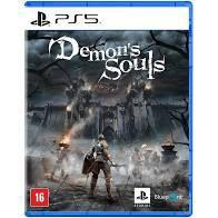Ps5 demons souls -