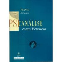 Psicanálise Como Percurso - Imago -