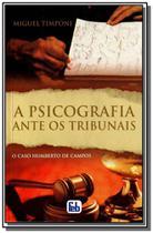 Psicografia ante os tribunais, a - Feb