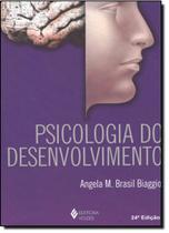 Psicologia do Desenvolvimento - Vozes