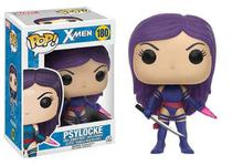 Psylocke 180 - X-Men - Funko Pop! Marvel -