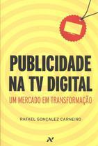 Publicidade na Tv Digital - Editora aleph -