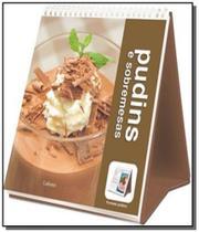 Pudins e sobremesas - Lafonte