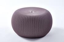 Puff Cozy Seat Violeta Keter -